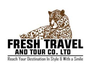 FRESH TRAVEL & TOURS LIMITED